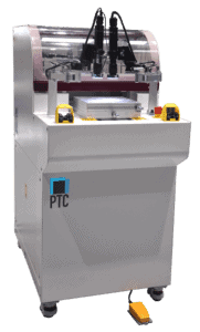 Picture of PTC Screen Printer
