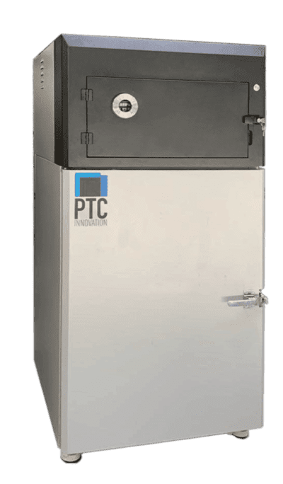 PTC Fume Extraction System