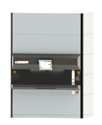 PTC Point-of-Use Smart Cabinet
